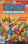 Kamandi, the Last Boy on Earth #44