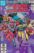 All-Star Squadron #13