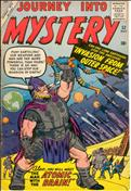 Journey into Mystery (1st Series) #52