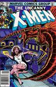 The Uncanny X-Men (Canadian Edition) #163