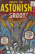 Tales to Astonish (Vol. 1) #13