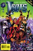 I•Bots (Isaac Asimov's…, 1st Series) #1