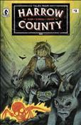 Tales From Harrow County: Fair Folk #3 Variation A