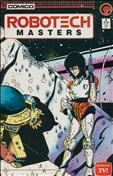 Robotech Masters #3