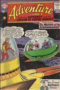 Adventure Comics #318