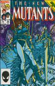 The New Mutants #36