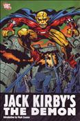 The Demon Omnibus  (Jack Kirby's…) #1 Hardcover