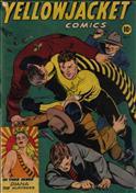 Yellowjacket Comics #3