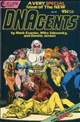The New DNAgents #10