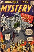 Journey into Mystery (1st Series) #77