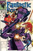 Fantastic Four (Vol. 1) #344