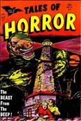 Tales of Horror #7