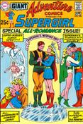 Adventure Comics #390