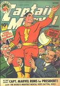 Captain Marvel Adventures #41