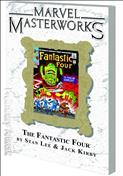 Marvel Masterworks: The Fantastic Four #5 Variation B