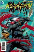 Aquaman (7th Series) #23.1  - 2nd printing