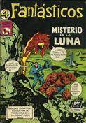 4 Fantásticos, Los (La Prensa) #125