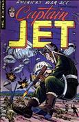 Captain Jet #4