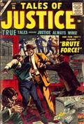 Tales of Justice (Atlas) #66
