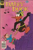 Daffy #111 Variation A