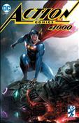 Action Comics #1000 Variation W