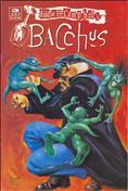 Bacchus (Eddie Campbell's…) #3
