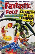 Fantastic Four (Vol. 1) #35