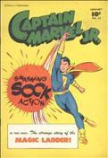 Captain Marvel Jr. #57