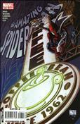 The Amazing Spider-Man #593