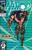 Namor, The Sub-Mariner #37