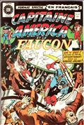 Capitaine America #27