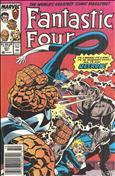 Fantastic Four (Vol. 1) #331