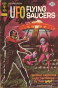 UFO Flying Saucers #12