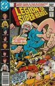 The Legion of Super-Heroes (2nd Series) #268