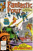 Fantastic Four (Vol. 1) #312