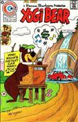 Yogi Bear (Charlton) #24