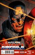 Captain America (7th Series) #15