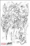 The Avengers #1 Variation D