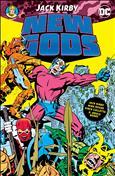 New Gods by Jack Kirby #1