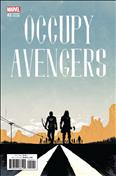 Occupy Avengers #2 Variation A
