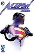 Action Comics #1000 Variation O