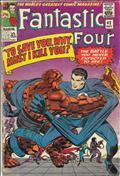 Fantastic Four (UK Edition, Vol. 1) #42