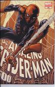 The Amazing Spider-Man #600 Variation B