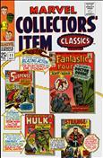 Marvel Collectors' Item Classics #11