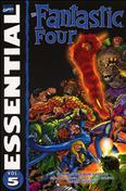 The Essential Fantastic Four #5