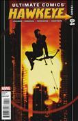 Ultimate Hawkeye #4
