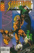 Sabretooth Classic #10