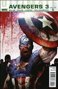 Ultimate Avengers #17