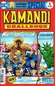 The Kamandi Challenge Special #1