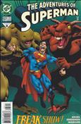 Adventures of Superman #537